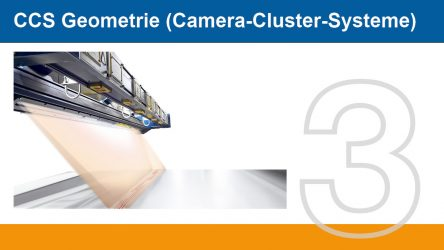 IMS Camera Cluster Systeme CCS