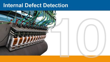 IMS Internal Defect Detection IDD